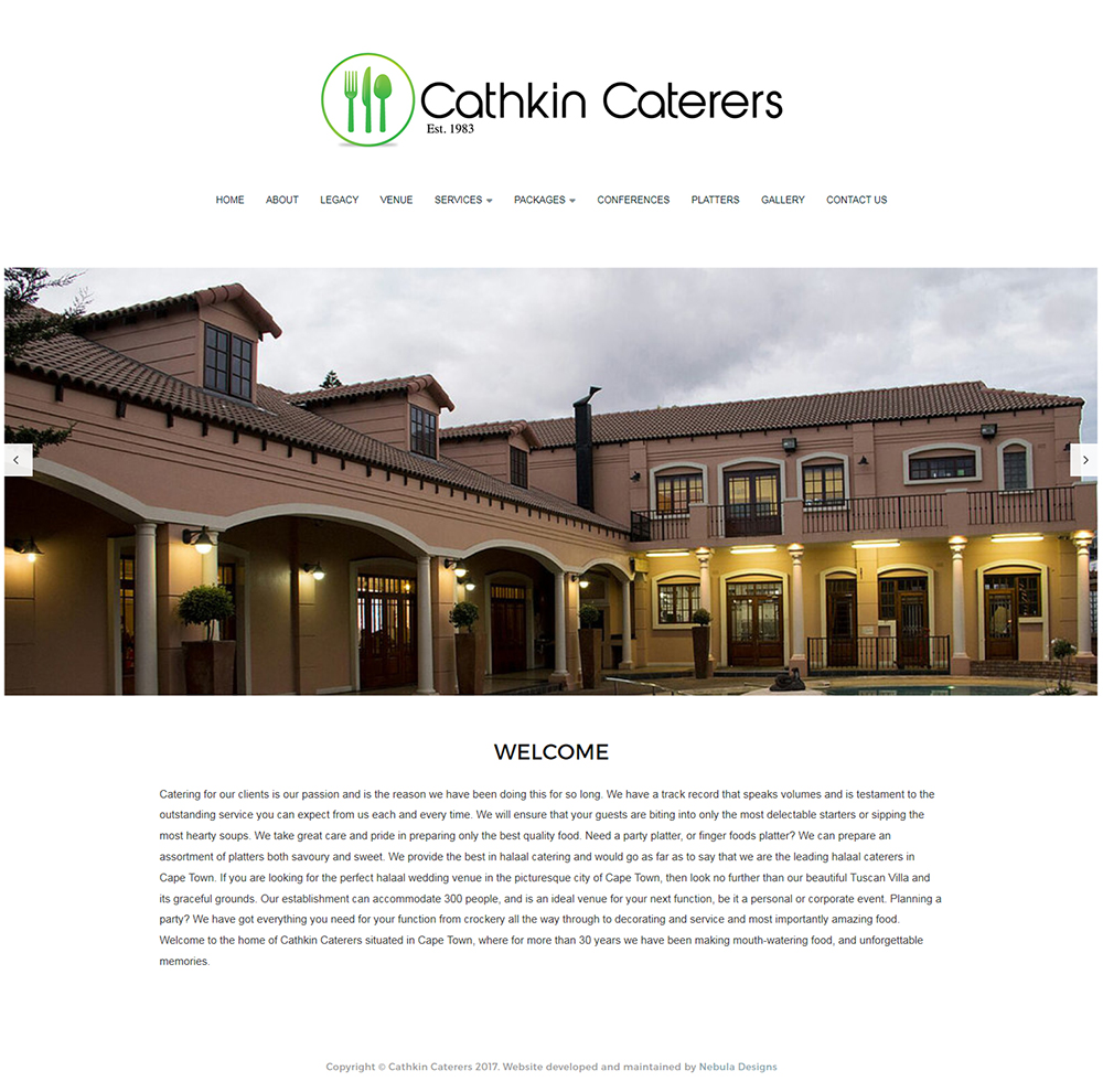 Cathkin Caterers